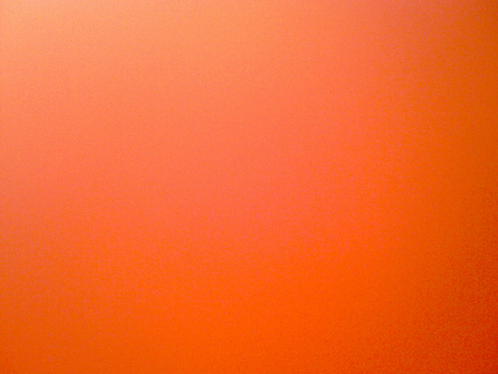 Awesome Orange photograph